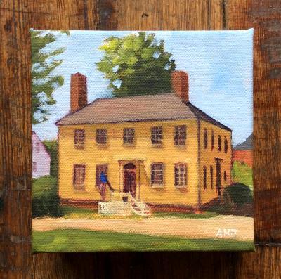 Lowd House 1