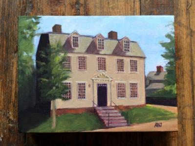 Stoodley Tavern 1